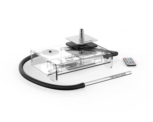 Nanosmoke Cube PRO (с подсветкой)