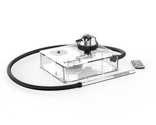 Nanosmoke Cube (с подсветкой)
