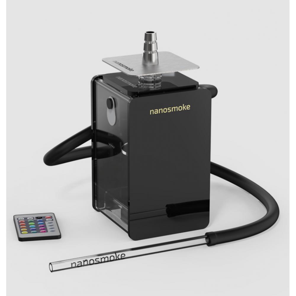 Nanosmoke ONE PRO (с подсветкой)