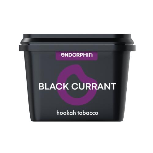 Endorphin Black Currant (Эндорфин - Черная Смородина) 60г