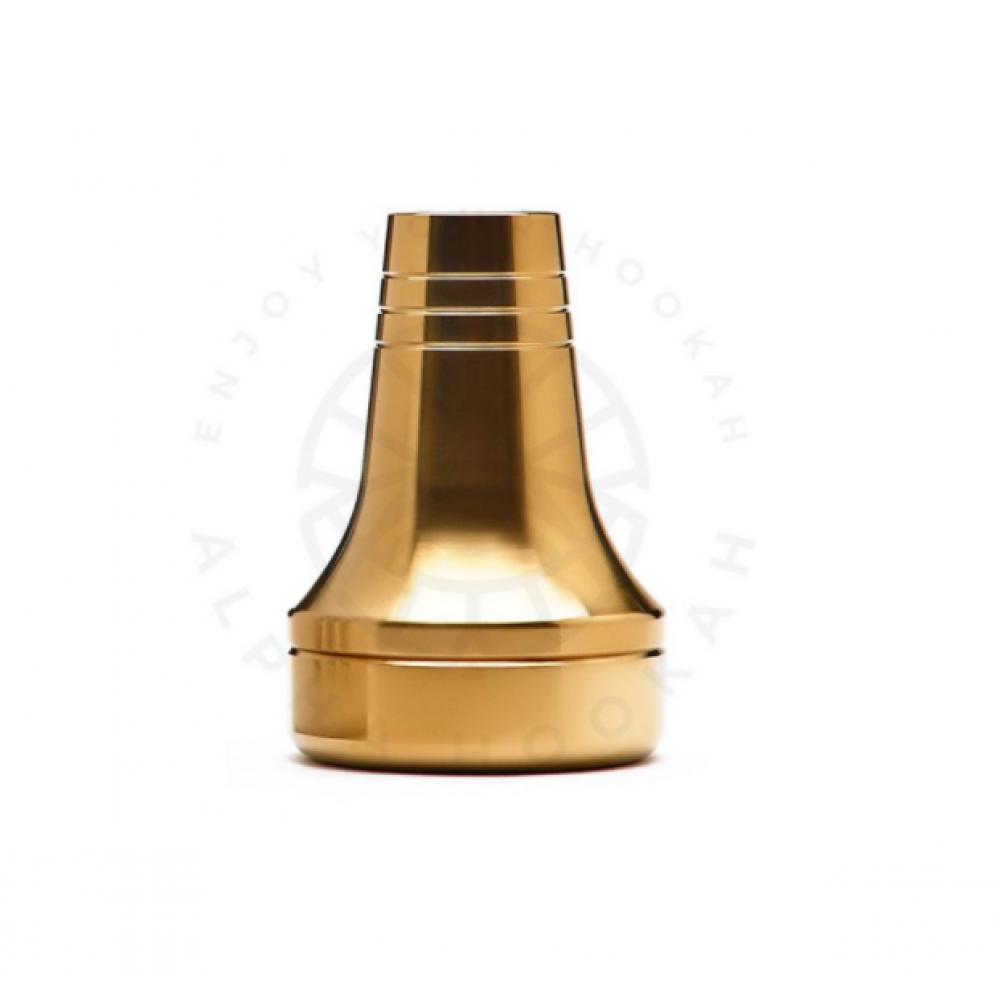 Уловитель сиропа Alpha Hookah XR Gold (X/S)