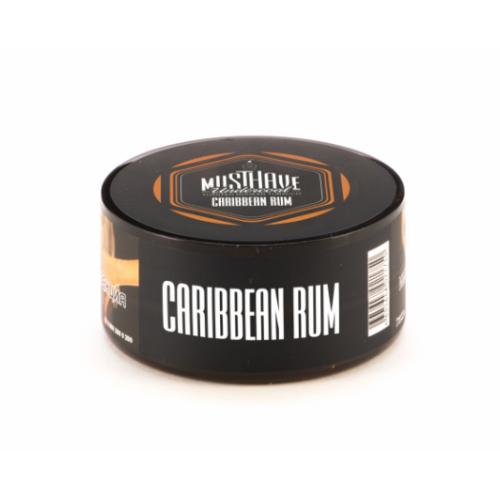 Must Have 125 г Caribbean Rum (Карибский ром)