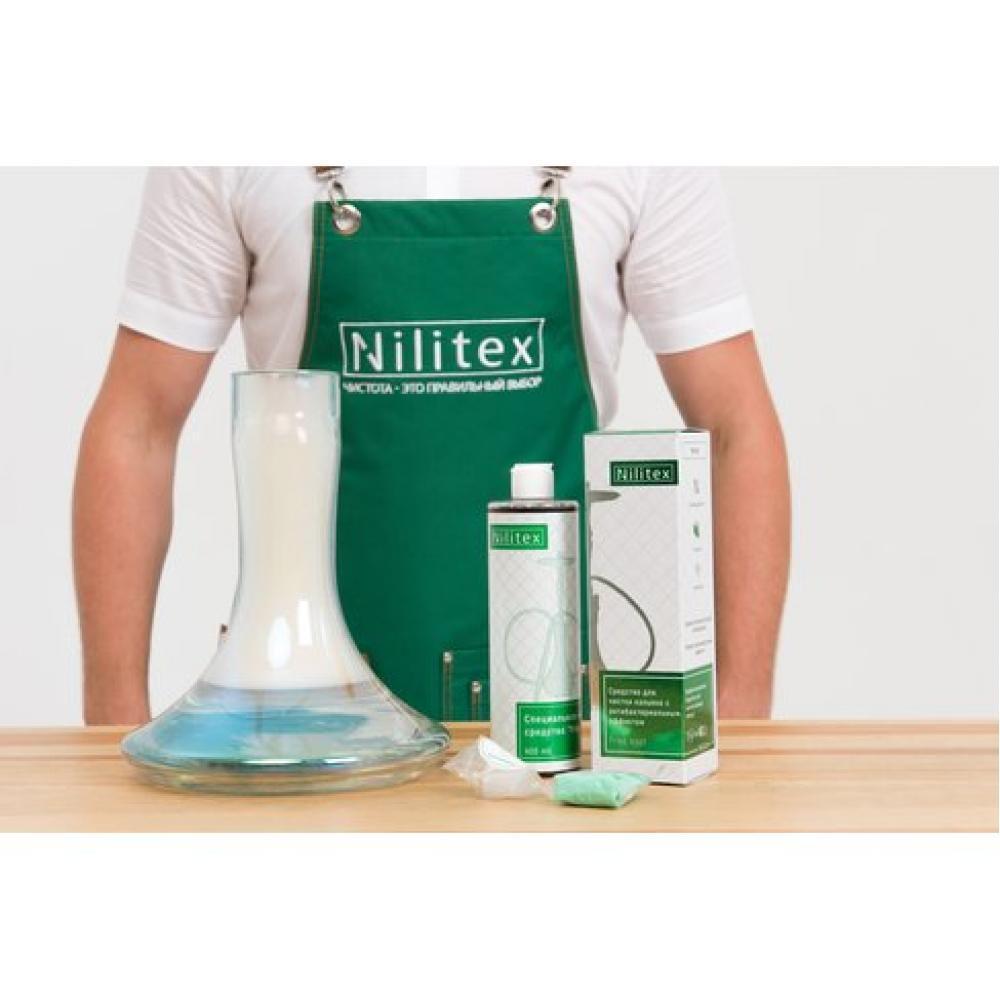 Чистящее средство для кальяна Nilitex 50 мл.