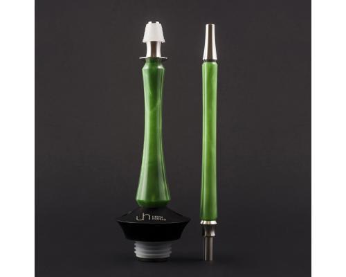Union Hookah Акрил (зеленый)