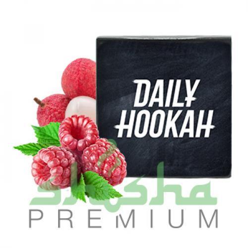 Табак для кальяна Daily Hookah (Дэйли Хука) Тропический смузи 60 г