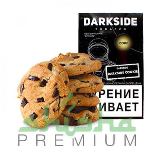 Табак для кальяна Dark Side Cookie Medium / Core (Дарксайд Куки/Печенье) 100 г
