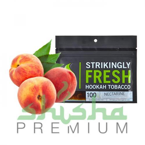 Табак для кальяна Fumari Nectarine (Фумари Нектарин) 100 г