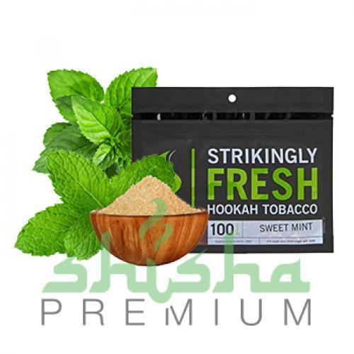 Табак для кальяна Fumari Sweet Mint (Фумари Свит Минт) 100 г