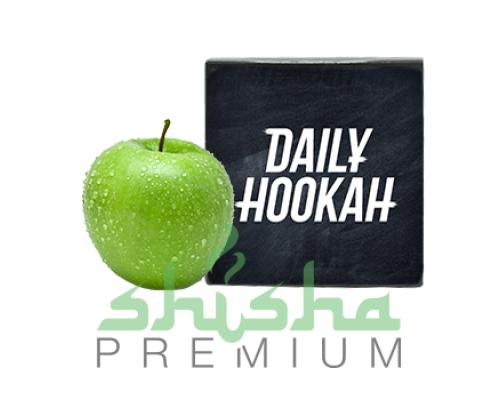 Табак для кальяна Daily Hookah (Дэйли Хука) Адамий 60г