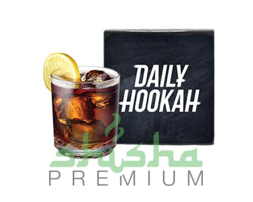 Табак для кальяна Daily Hookah (Дэйли Хука) Свободная Куба 60г