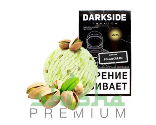 Табак для кальяна Dark Side Polar Cream (фисташковое мороженное) 100 г