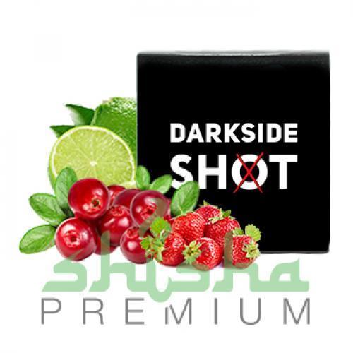 Табак для кальяна Dark Side SHOT (столичный бит) 30 г