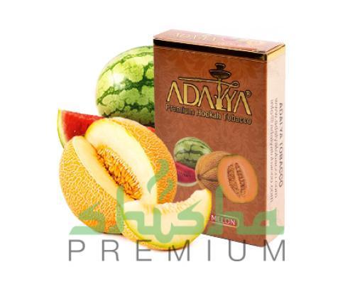 Adalya double melón (арбуз и дыня)