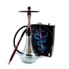 Alpha Hookah Model S