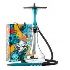 Alpha Hookah Model X