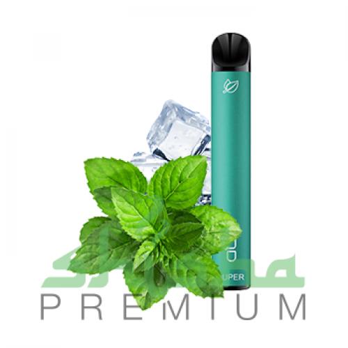 HQD Super - Ice mint (Ледяная мята) 2%