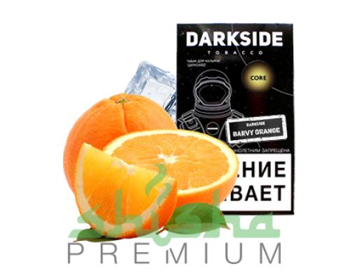 Табак Darkside Barvy Orange Core 100 г Апельсин