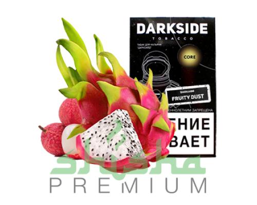 Табак для кальяна Dark Side Fruity Dust Medium / Core (Дарксайд Фрути Даст Медиум / Кор) 100г