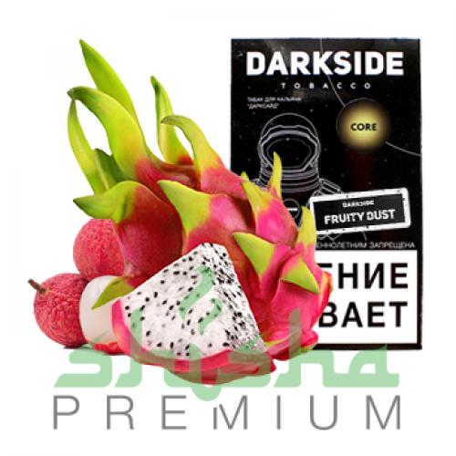 Табак для кальяна Darkside Fruity Dust Medium / Core (Дарксайд Фрути Даст Медиум / Кор) 100г