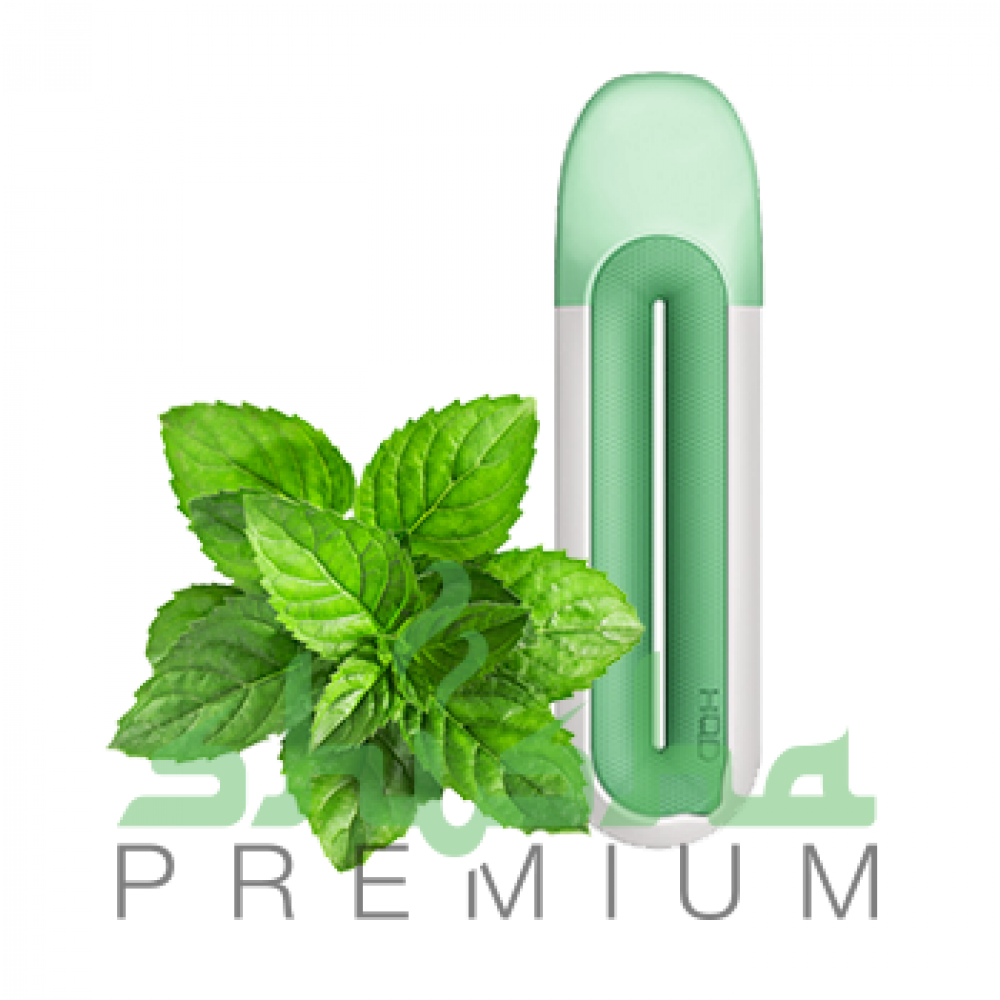 HQD Rosy - Pure Mint (Ментол) 5%