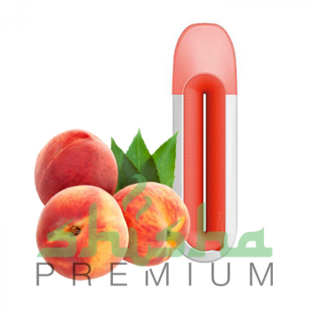 HQD Rosy - Peach Nectar (Персик) 5%