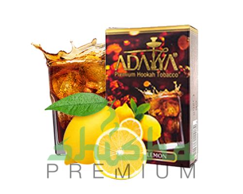 Adalya Cola Lemon (Кола с лимоном) 50г