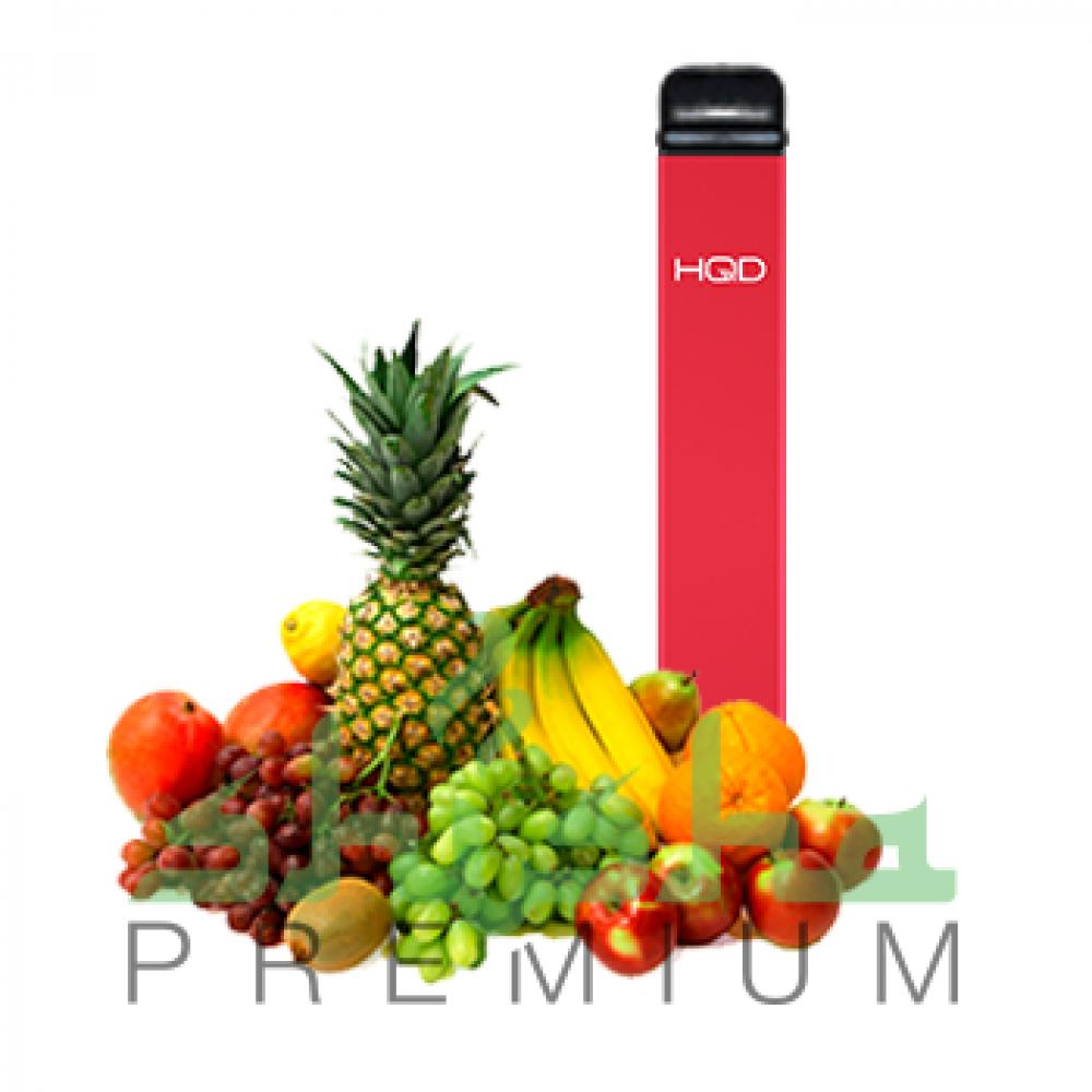 HQD Ultra - Mixed Fruit (Мультифрукт) 5%