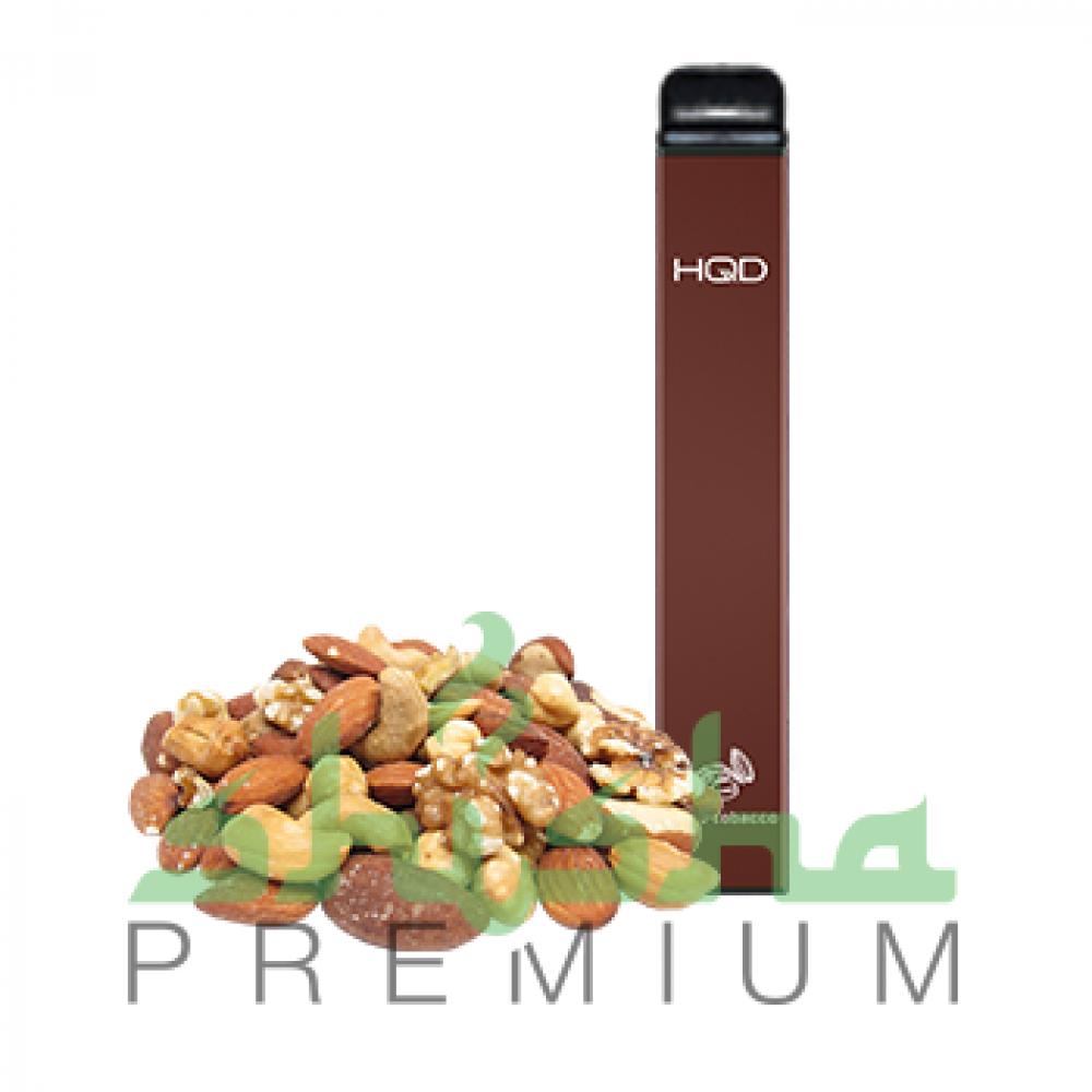 HQD ULTRA - Nuts (Орех) 5%