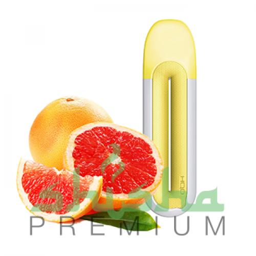 HQD Rosy - Грейпфрут 5%