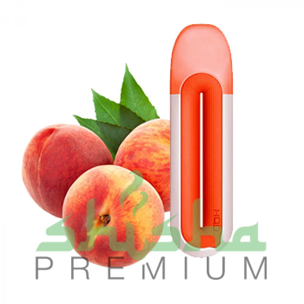 HQD Rosy - Персик 5%