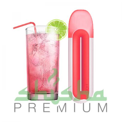 HQD Rosy - Розовый лимонад 5%