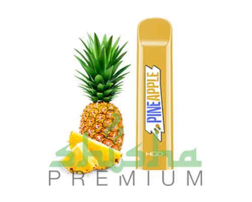 HQD Cuvie - Pineapple (Ананас) 5%