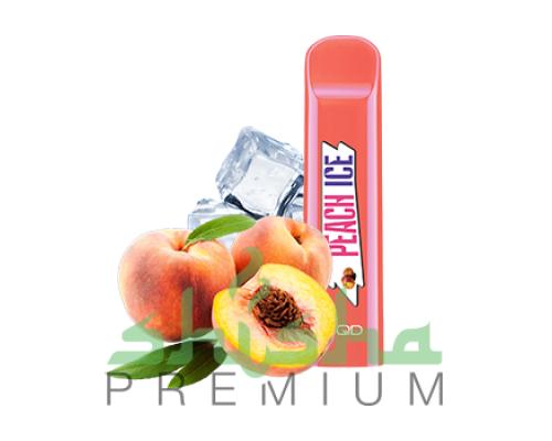 HQD Cuvie - Peach Ice (Персик) 5%