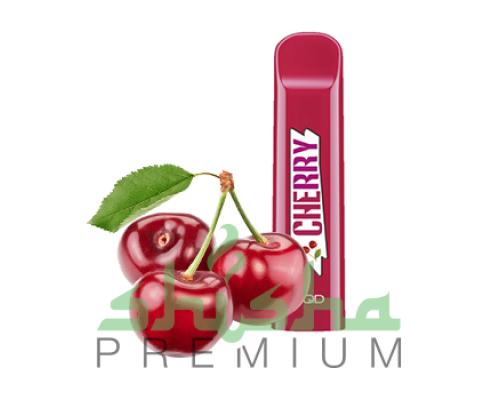 HQD Cuvie - Cherry (Вишня) 5%