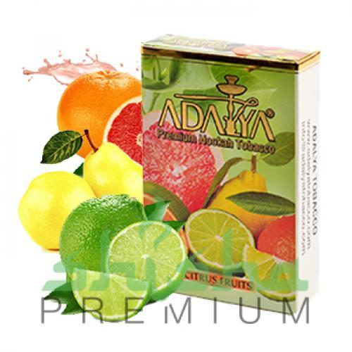 Adalya Citrus fruits (цитрусовые)