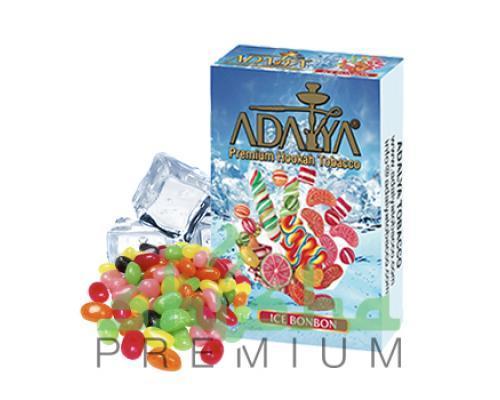 Табак для кальяна Adalya (ice bonbon) леденцы