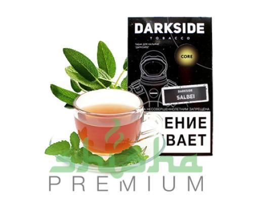Табак Darkside 100 гр., вкус  SELBEI (Шалфей)