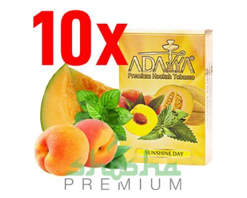 Набор табак ADALYA (10 пачек по 50 г)