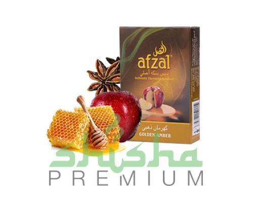 Табак Afzal Золотое яблоко 50 г