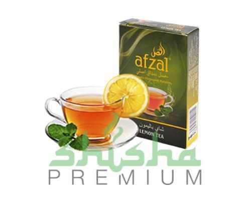 Табак Afzal Лимонный чай 50 г