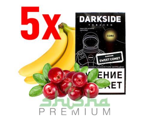 Набор табака DarkSide (любые 5 пачек по 100 г)