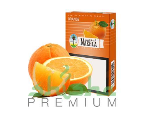 Табак для кальяна Nakhla Апельсин 50 г