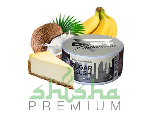 Табак Duft Pheromone Sugar Blush (Банан, кокос, чизкейк) 25г
