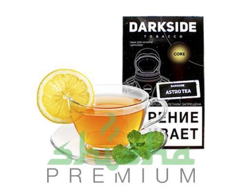 Табак для кальяна Dark Side Astro tea Medium / Core (Дарксайд Астро Ти/Зеленый чай с лимоном) 100г