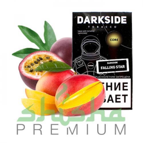 Табак для кальяна Dark Side Falling Star / Core (Дарксайд Фолинг Стар/Манго-маракуйя) 100г