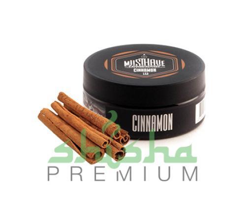Must Have 25 г Cinnamon (корица)