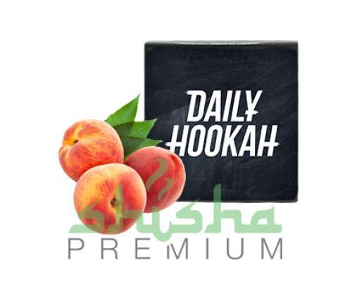 Табак для кальяна DAILY HOOKAH (Дэйли Хука) Нектарин 60г