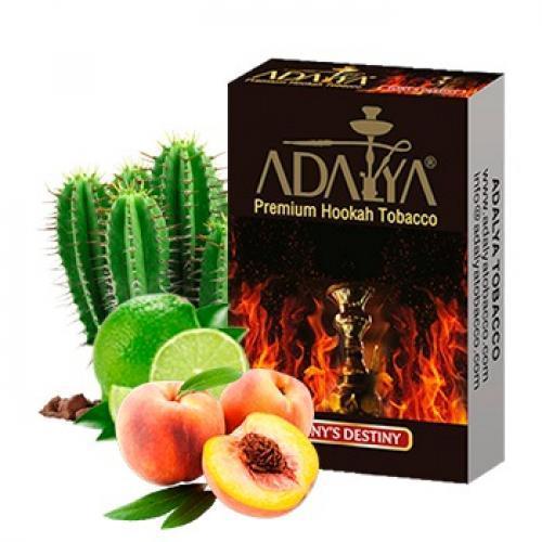 Табак для кальяна Adalya (Tony's destiny)  Судьба Тони