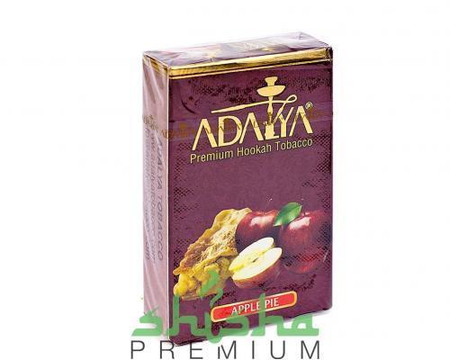 Adalya Apple pie (Яблочный пирог)
