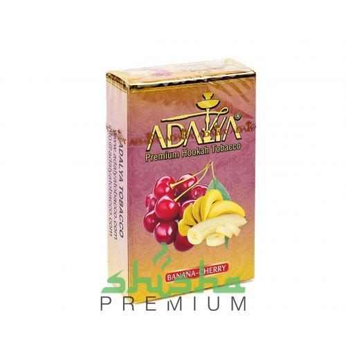 Табак для кальяна Adalya (Banana-cherry) Банан с Вишней